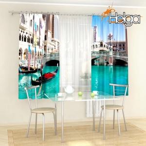 Канал в Венеции v6 арт. 3064