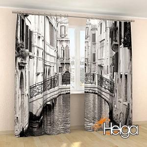 Канал в Венеции v8 арт. 3590