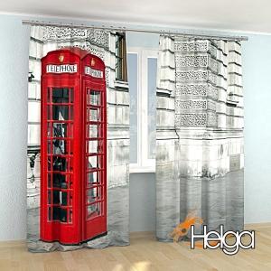Лондон Телефон v7 арт.3383