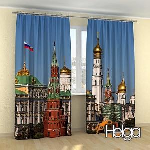 Москва Кремль v2 арт.3607