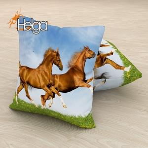 Лошади в поле v2 Арт.2922