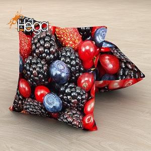 Лесные ягоды v2 Арт.2787