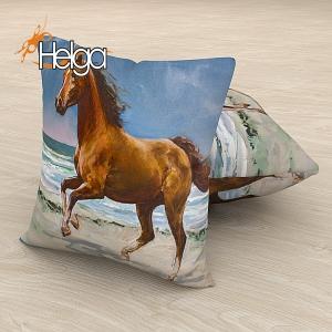 Лошадь холст v2 Арт.3722