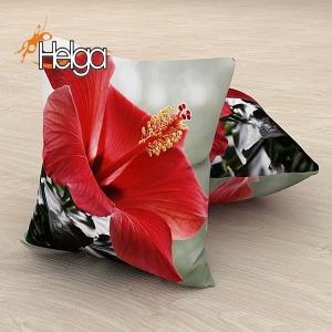 Алый цветок v2 Арт.2765