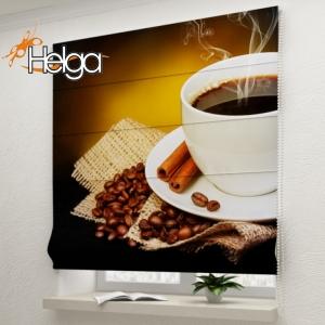 Чашка кофе v6 арт.3912