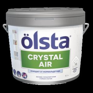 Crystal air