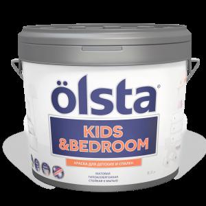 Kids & Bedroom