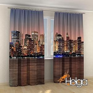 Нью-Йорк Манхеттен v2 арт.2725