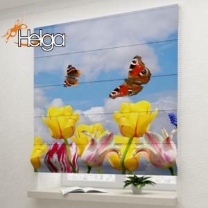 Бабочки арт.2563