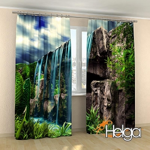 Водопад арт.3562