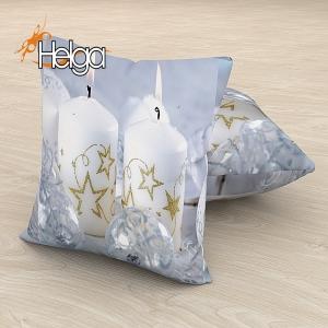 Белые свечи Арт.2947