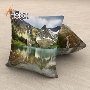 Горное озеро Арт.2117