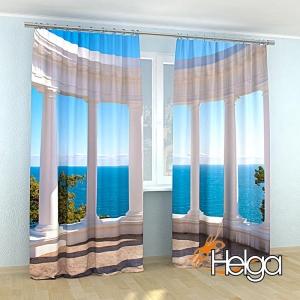 Балкон на море арт. 3355