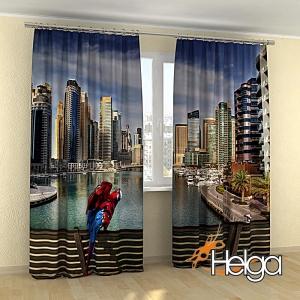 Марина в Дубае арт.3804