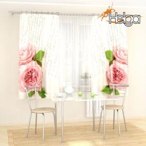 Винтажные розы арт.3448