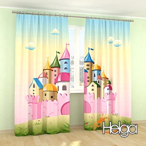 Замок принцессы арт.3671