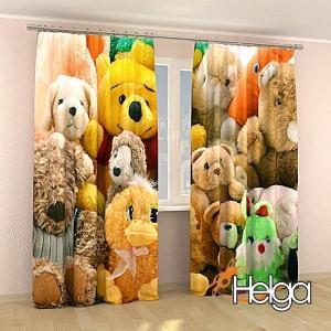 Плюшевые игрушки арт.3405