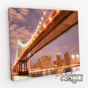 Мост в Манхэттене Арт.2549/1