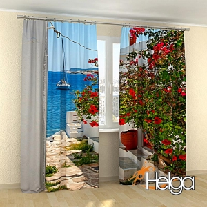 Греция. Вид на море арт. 3573