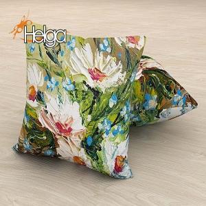 Букет цветов холст Арт.2988