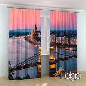 Панорама Будапешта арт.3401