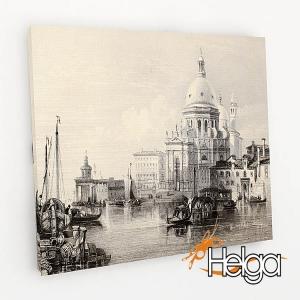 Венеция иллюстрация Арт.2253