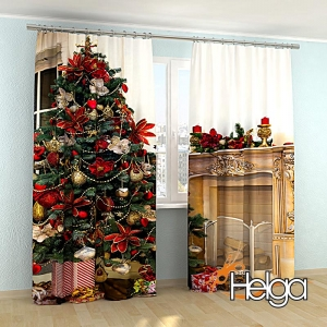 Новогоднее настроение v4 арт.3949