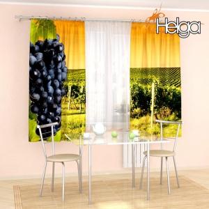 Виноградники в Италии v2 арт. 3687