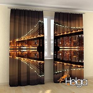 Мост в Манхеттене v2 арт.3609