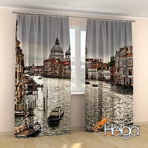 Канал в Венеции v10 арт. 3592