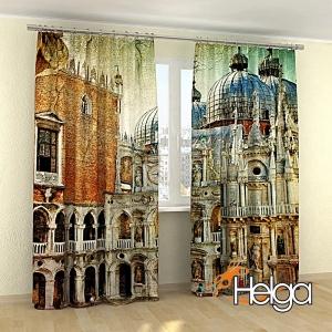 Венеция холст v3 арт.3557