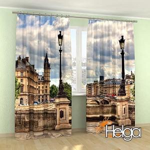 Мост в Париже v2 арт.3610