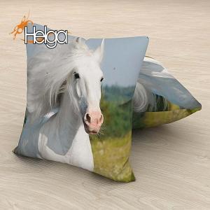 Белая лошадь v2 Арт.2766
