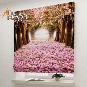 Вишневый лес v2 арт.3529