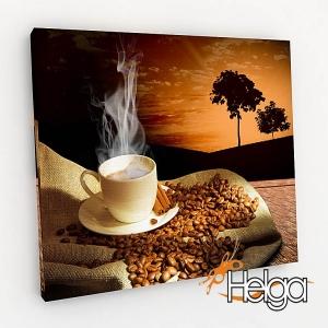 Чашка кофе v2 Арт.3142