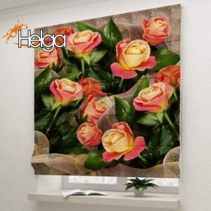 Букет роз v2 арт.3638