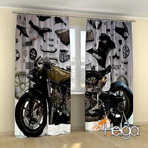 Мотоцикл v5 Арт.3813