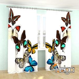 Бабочки v2 арт.3735