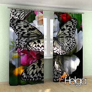 Бабочки v3 Арт.3736