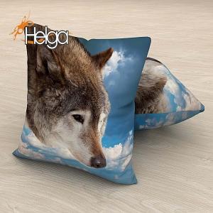 Волк v2 Арт.3705